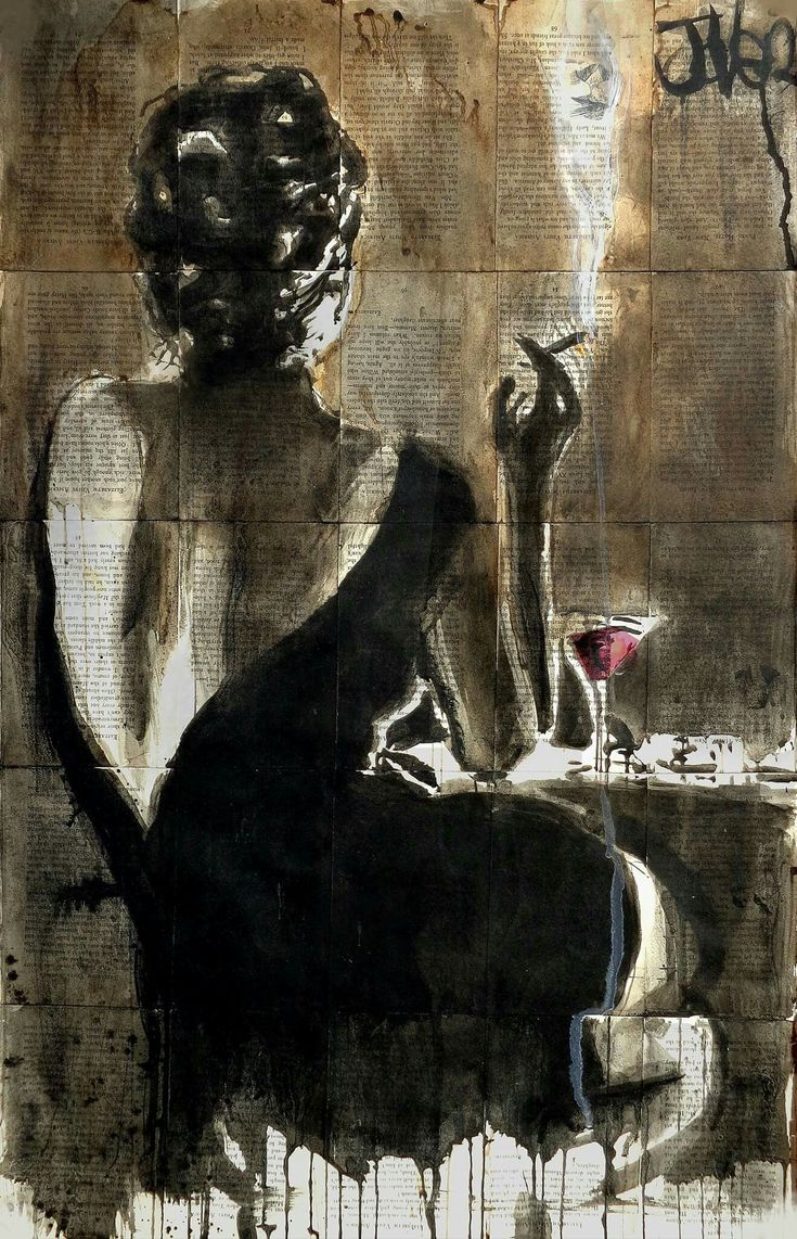 Cocktail.. Loui Jover