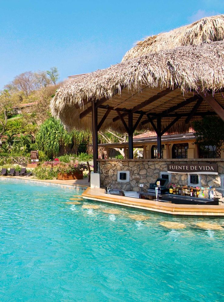 1000 ideas about costa rica all inclusive on pinterest for Spa vacation packages for couples