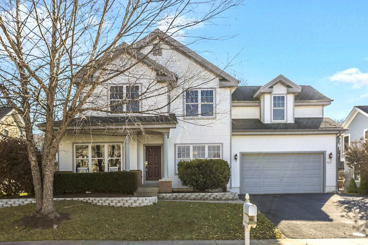 Stacy Allwein of Century 21® Redwood Realty just listed 11836 Vineyard Path New Market MD 21774 Open House: Saturday, December 9th from 1pm-3pm Fantastic floor plan with bonus bedroom over garage. Freshly painted rooms, large kitchen opens to great room with fireplace. Home backs to protected farmland, community park. Close to commuter routes. Quiet neighborhood located in the Linganore High School district..