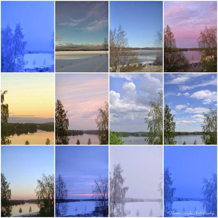 http://innostumisia.blogspot.fi/ Photo by Minna Sivula