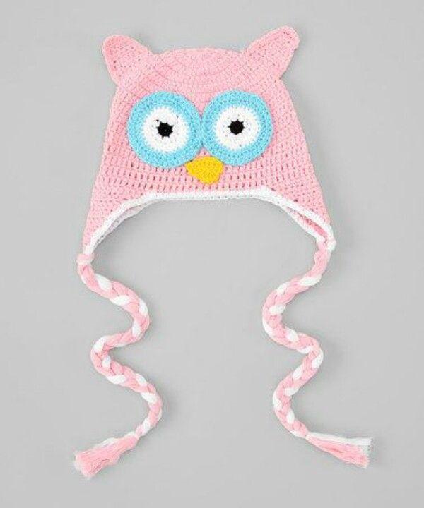 Mejores 114 imágenes de Crochet hats en Pinterest | Sombreros de ...