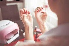 Cómo curar las uñas escamadas?