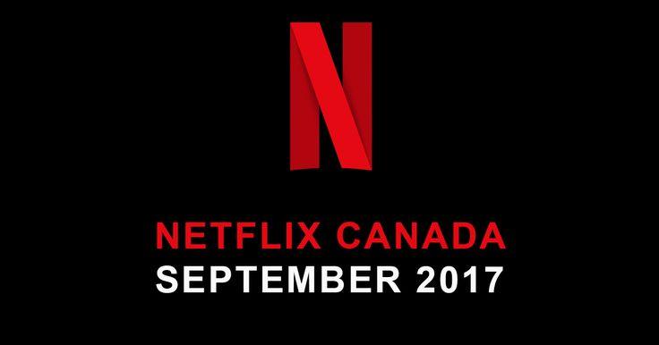 Netflix Canada Sept 2017 [Can]