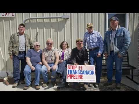 Bold Nebraskans: Stand and Defend, Stop the TransCanada Pipeline.  So proud of the fight my hometown is putting up!!!