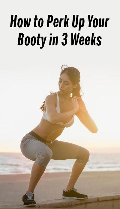 These moves will help boost your booty in no time! | Health.com