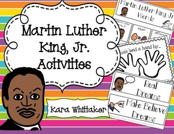 the importance of martin luther kings activities to america Many offices and schools will be closed for martin luther king jr day on monday , jan  a great chance for parents to teach children about civil rights and american history  that parents need to know to help explain the significance of the day  this learning activity helps demonstrate unity and respect.