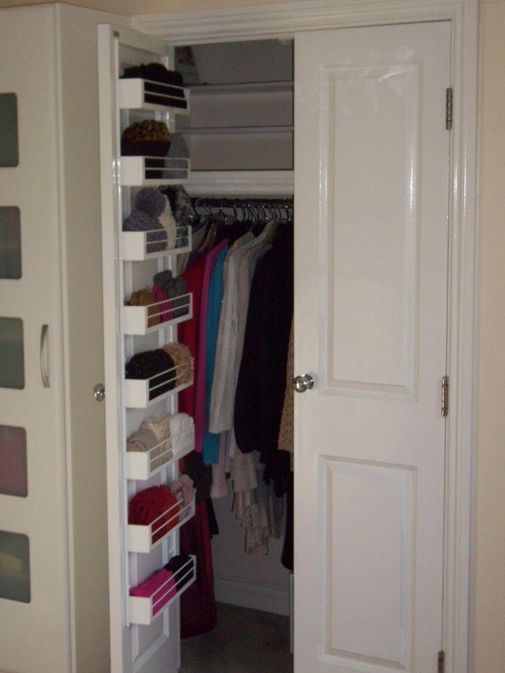 Bedroom Storage Solution | Home renos | Pinterest ...