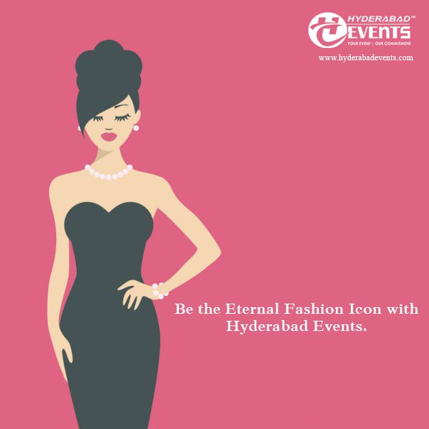 Hyderabad Events Has Amazing Fashion Designers On Board Walk The Ramp Under The Tutelage Of Amazing Fashio Fashion Designer S Event Famous Designers