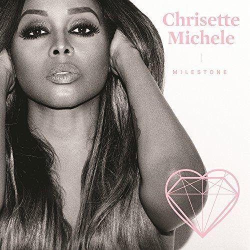 Chrisette Michele - Milestone