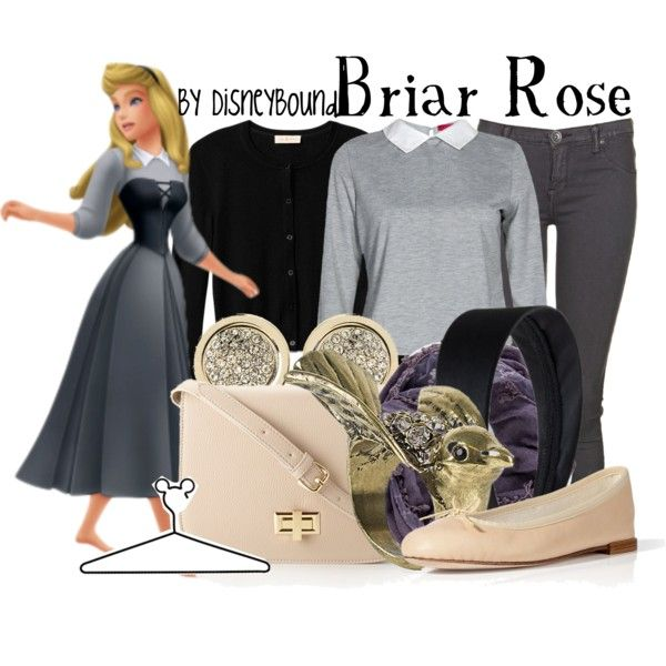 Recreating Princess Cinderella S Outfits With Clothes