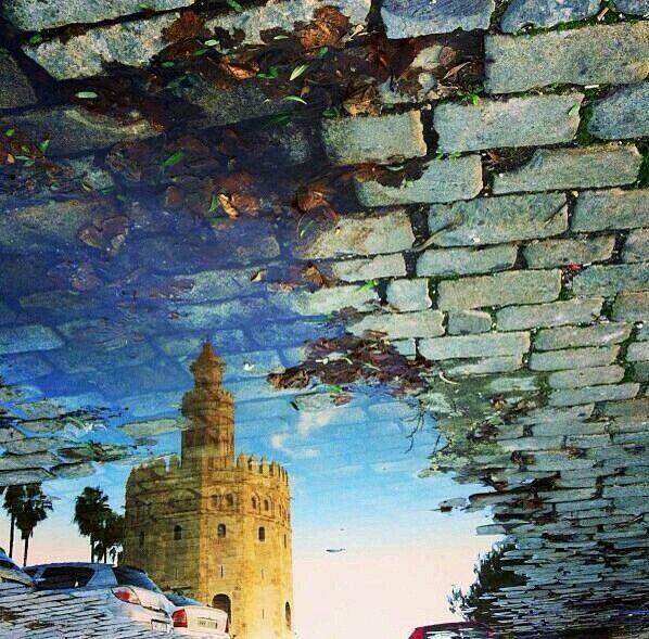 Torre del Oro, Sevilla  www.dises2000.es