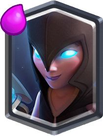 The Night Witch is a legendary card that cost only four elixir.  The Night Witch will be unlocked from Frozen Peak (Arena 8). Her targe...
