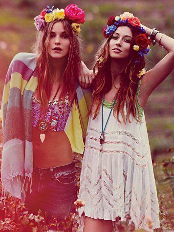 Music Festival | #summer #boho