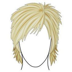 Keep the Diva in You Alive With These Bold Choppy Haircuts - shag haircut with choppy ends