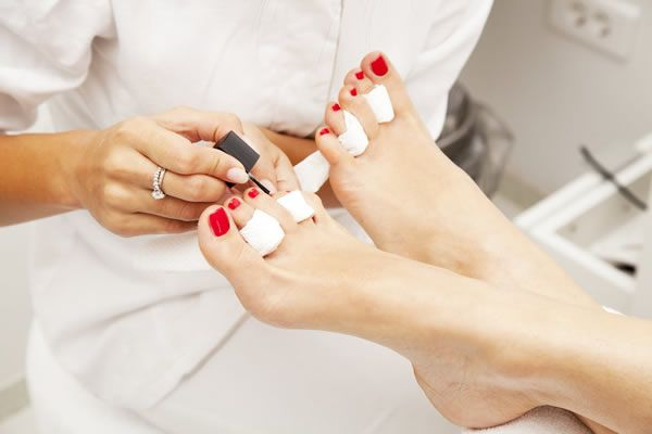 Easy Tips And Steps To Do A Pedicure At Home