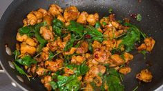 This 10 minute Thai Basil Chicken (Pad Krapow Gai) is easy, satisfying and…