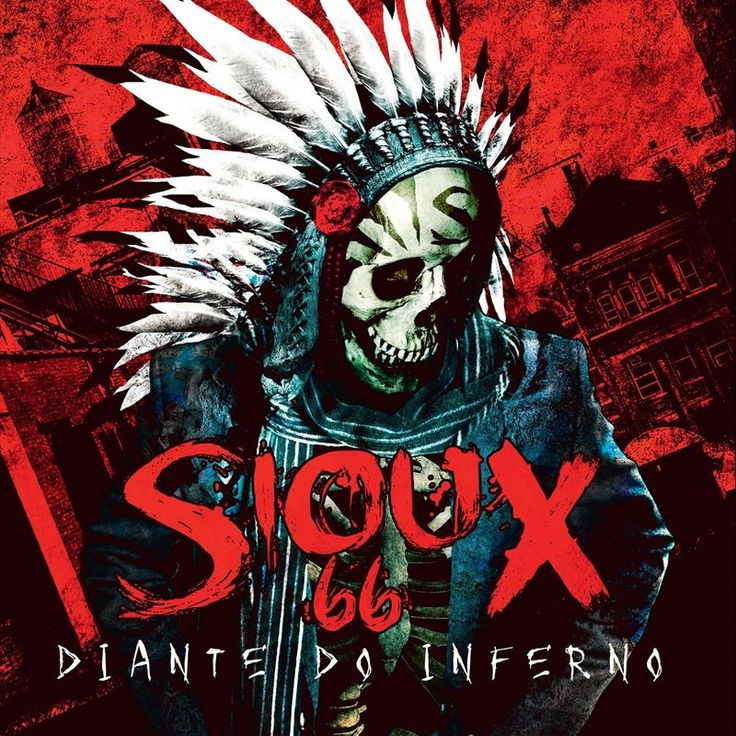 Diante do Inferno by Sioux 66 - Diante do Inferno