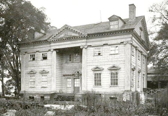 Upper West Side Circa 1891 Apthorp Mansion Rent Direct