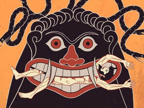 """Hungarian Animation Legend Marcell Jankovics """"The Tragedy of Man"""""""