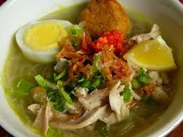 Resep Soto Daging Banjar