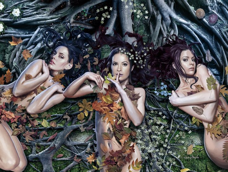 Can't believe someone painted this! #Charmed