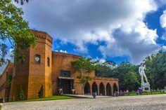 Instituto Ricardo Brennand – Recife (PE)