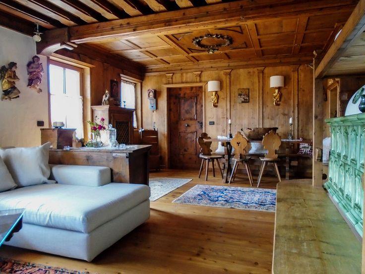 Arredamento moderno con pezzi antichi cool il nina for Arredare casa con mobili antichi e moderni