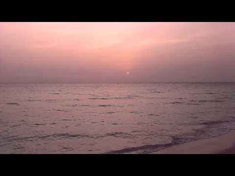 "Beach sunrise at Varadero Cuba 2013, musical track ""Always Here"". #Cuba #Varadero"
