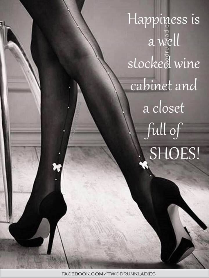 SHOE QUOTES - well said: ✨ #shoes #loveshoes ✿ #fortheloveofshoes https: