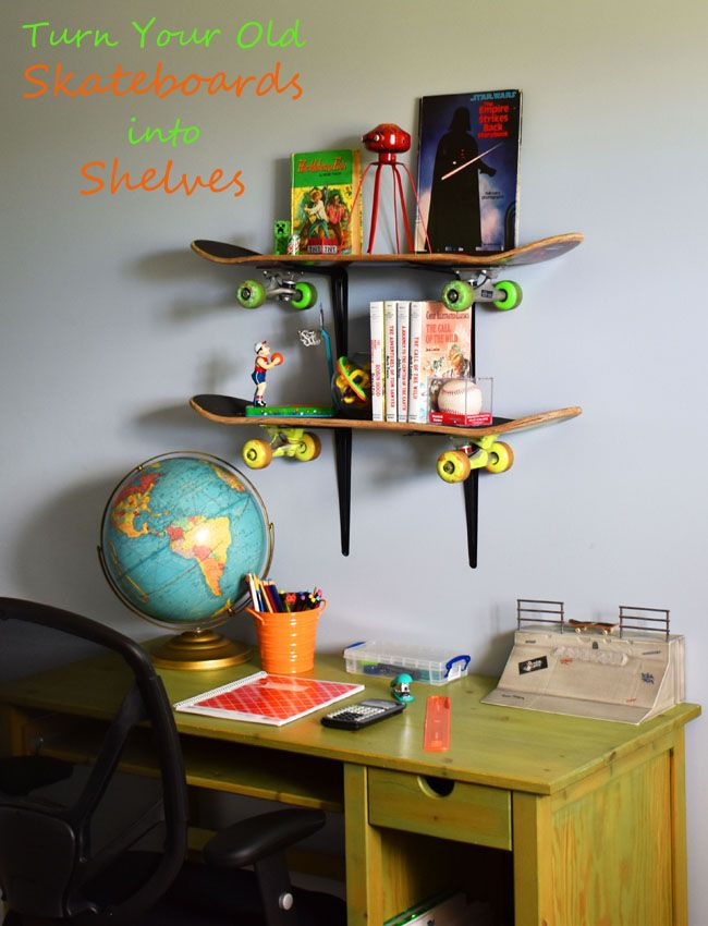 440 best images about organize it on pinterest storage for Cool ways to organize your room