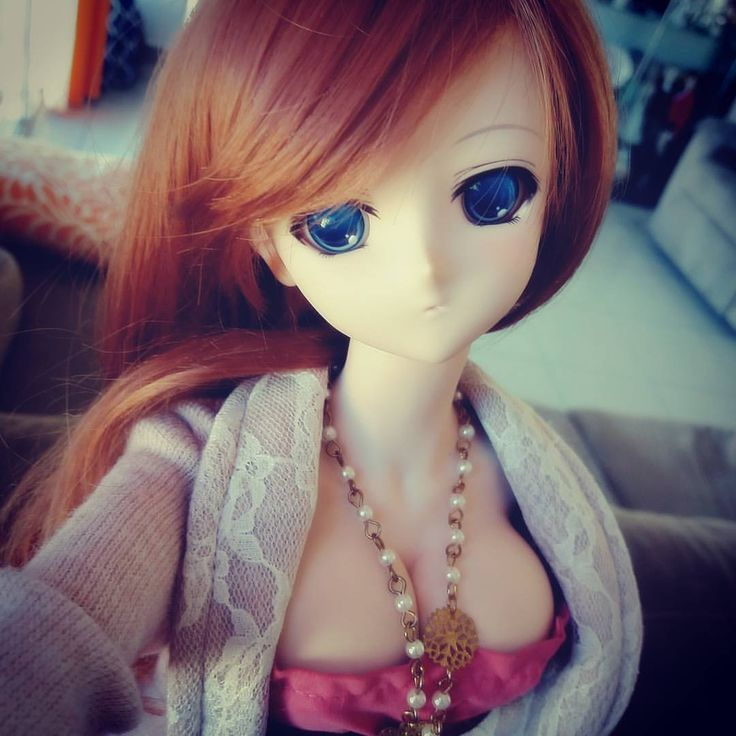 Sunday selfie  #selfie #instaselfie #selfies #instadoll #sakura #dollphotography #dollstagram #dollfiedream #anime #ヘアメイク #メイク #人形 #美人 #さくら #smile #sexy #girls #longhair #2017 #pty #doll #bishoujoheaven #sunday #Sasara