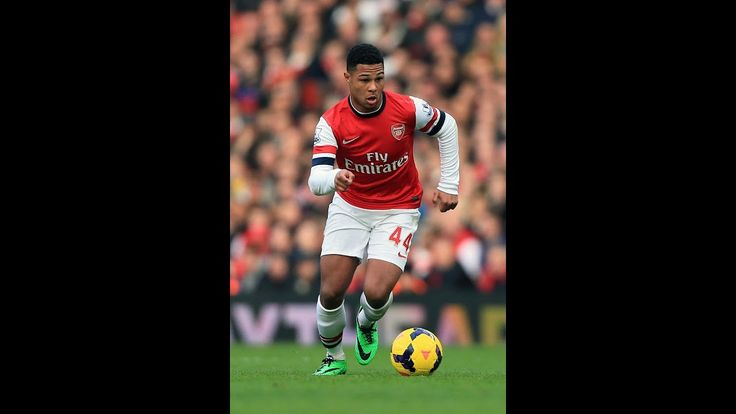 Serge Gnabry: Arsenal flop joins Bayern Munich so what did Carlo Ancelotti see
