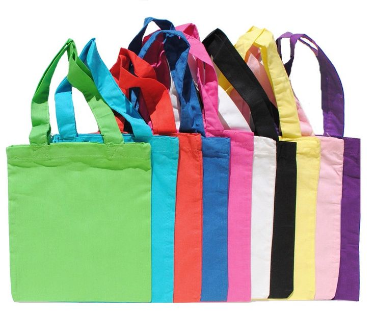 Discount Canvas Tote Bags, Wholesale Canvas Bags, Bulk Fabric Totes
