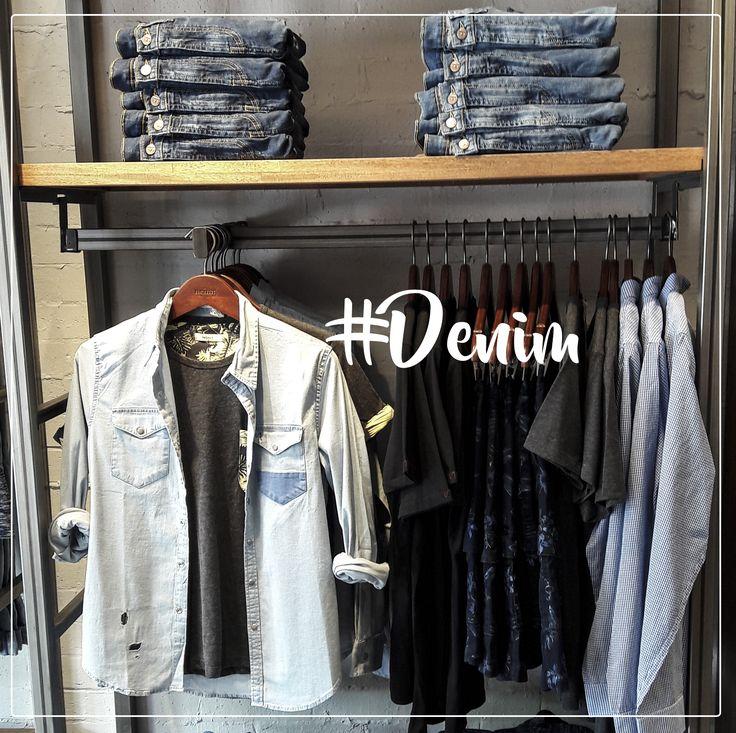 Denim experience !!! 👍💙💙 #trendy #newdesing #perfectfit #ootd #menfashion #NeimMarket #styleinspiration