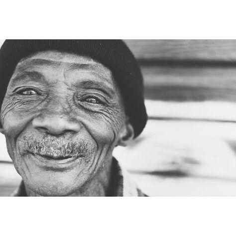 Old man Soweto 2014 #shesaidportraits