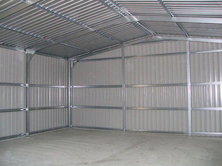 storage shed maddington #Shed #ShedKit #StorageShed #Perth http://www.garagewholesalers.com.au/products/shedkits.aspx