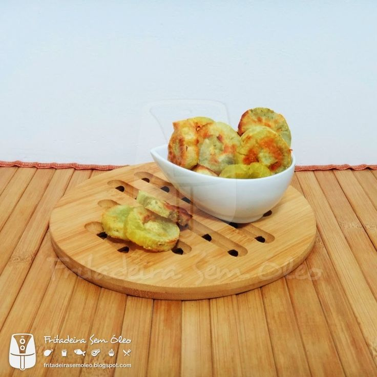 Batata-Doce Frita na AirFryer | Fritadeira sem Óleo - AirFryer