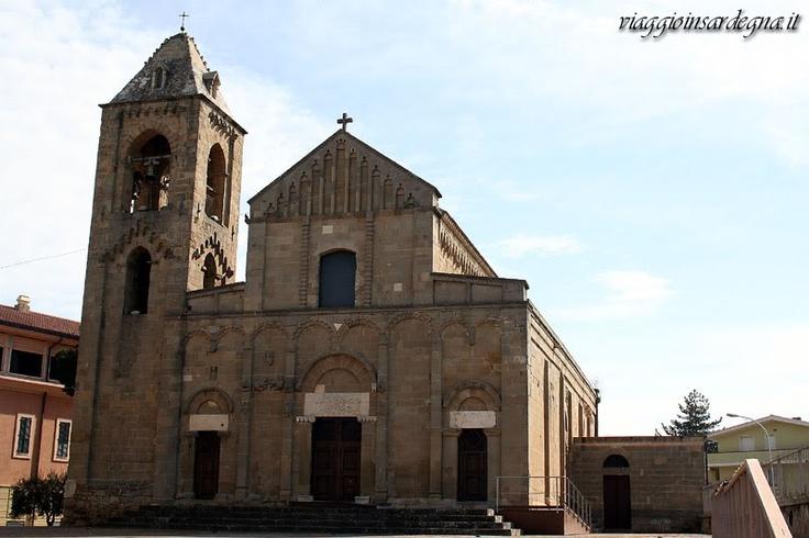 Dolianova - San Pantaleo