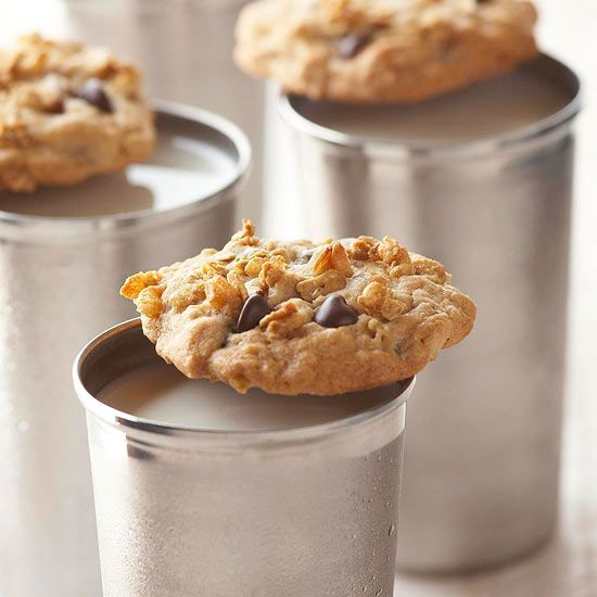 13 best images about freezer friendly cookies on pinterest freezers dark chocolate cookies for Better homes and gardens chocolate chip cookies