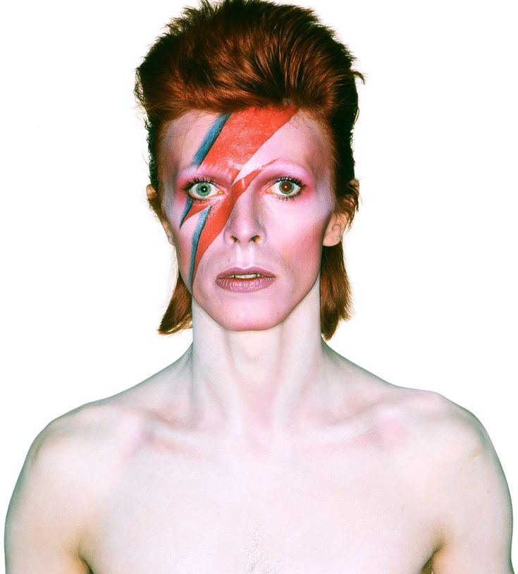 #DavidBowie // http:www.bloody-fabulous.com/blog // The Man Who Constantly Reinvented Himself