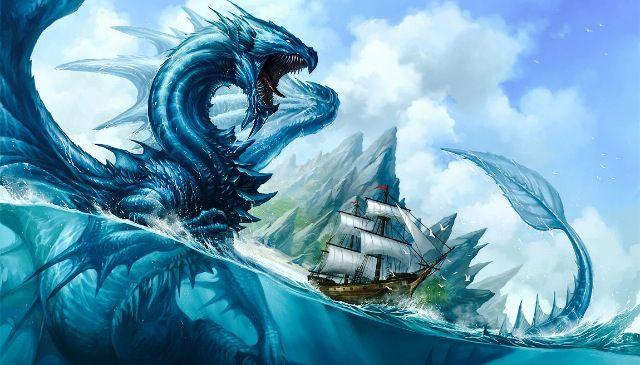 92 best images about dragons on pinterest kraken tattoo