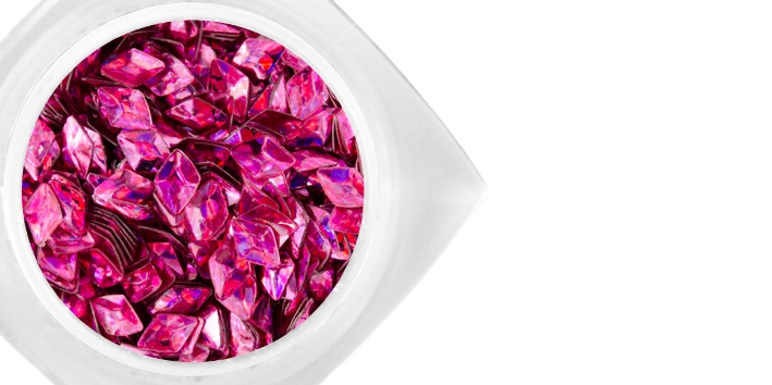 3D diamond - L306 - 2mbeauty