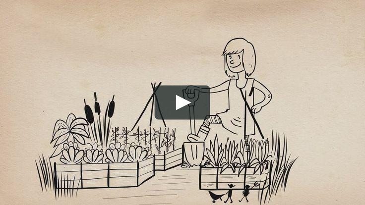 Puutarhatarinat -hankkeessa kerätyistä tarinoista muokattu animaatio. Tuottaja: Keski-Suomen museo Tekijätiimi: Ai Ai Productions: Jarkko Jortikka,…