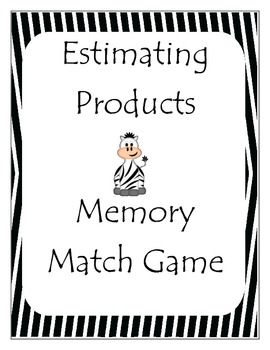 100+ ideas to try about Math estimation   Activities, Memory games ...