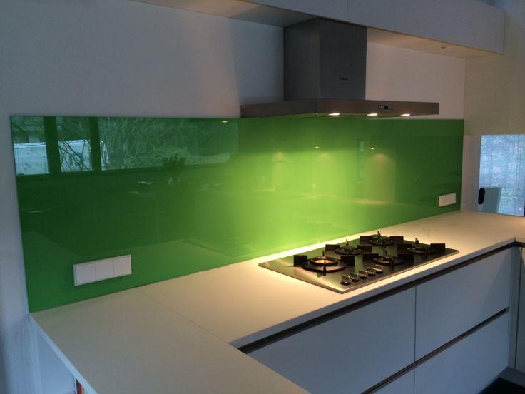 18 best dullcon onze projecten glazen deuren douchedeuren glazen wanden glazen puien - Afscheiding glas keuken woonkamer ...