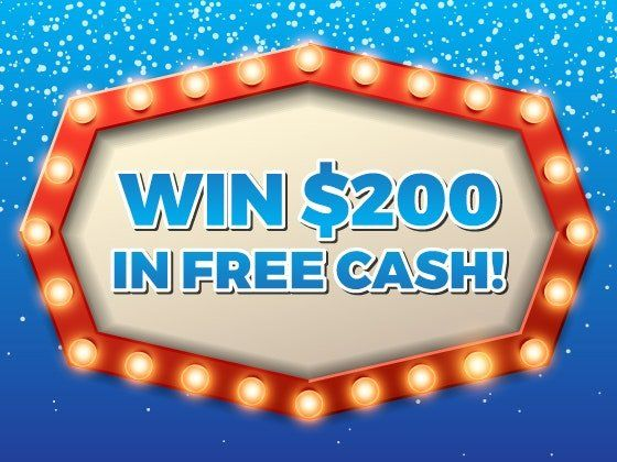 Grand Prize is a $200.00 cash prize. We're already in the thick of the holiday season! Can you believe it? And once all the gift giving and Christmas feasts are over, all you'll be left with are bills and plenty of to-dos.