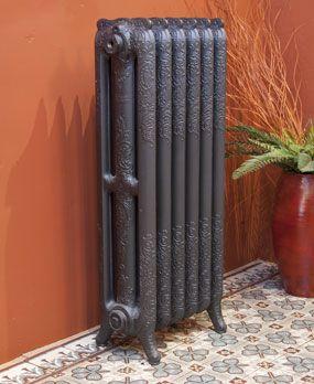 beautiful radiator heaters | Cast Iron Radiators | Traditional Towel Rail | Radiators for Sale