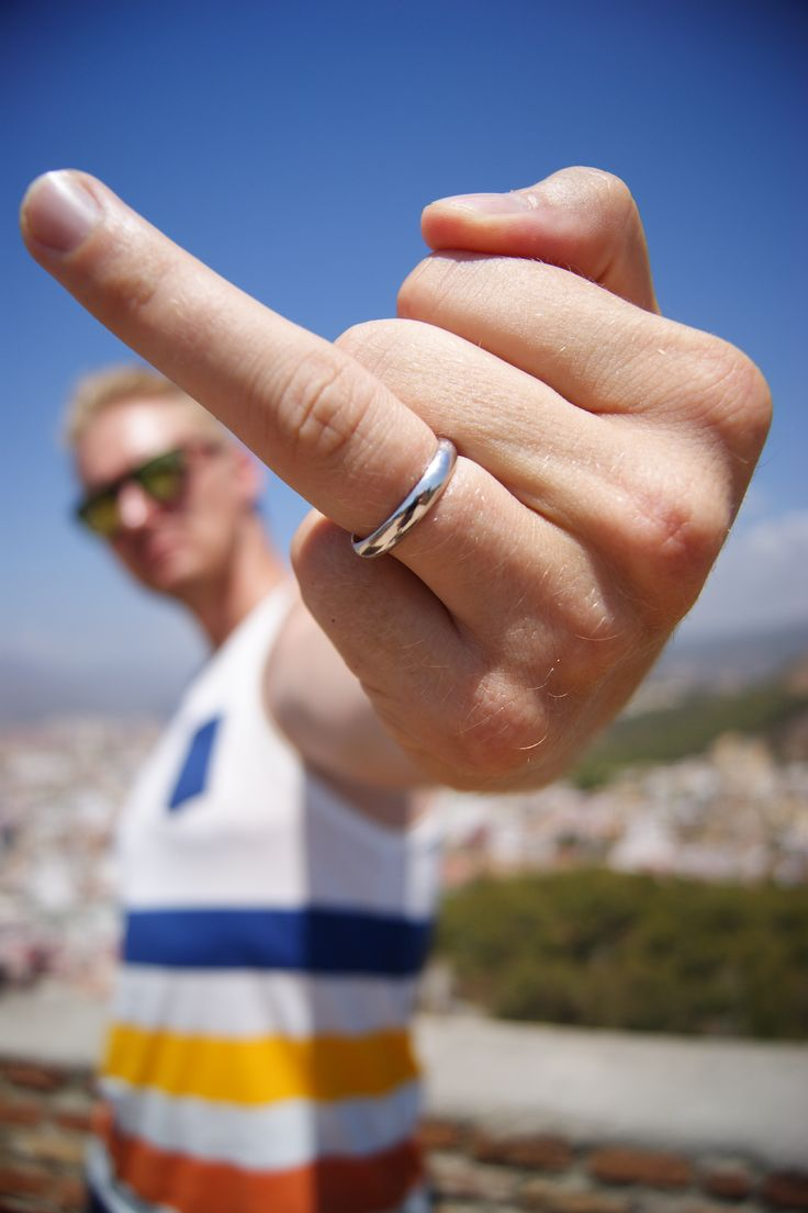 Engagement pic for spouse. #engagement #putaringonit #Malaga #Spain #2014 #traveling ©MarikaLindström