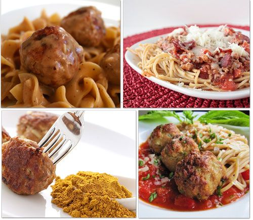 14 things to do with ground turkey