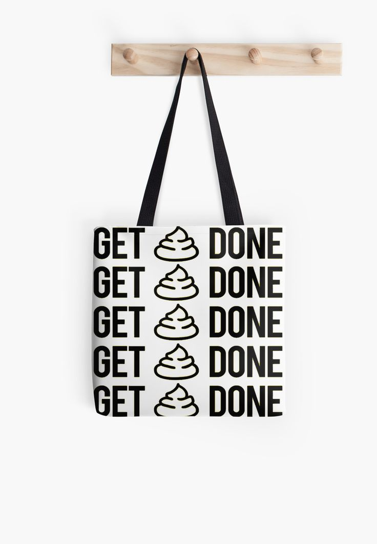 get shit done many by KeiraShabira